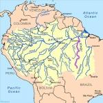 1. En plus de la catastrophe humaine et environnementale de Belo Monte, 10 barrages vont être édifiés dans la région du Xingu.