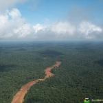 18. Au Brésil, les grands travaux d'aménagement du territoire sont propices à d'énormes détournements de fonds publics, comme ce fut le cas de la Transamazonienne.