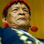 26. Le barrage de Belo Monte met en péril les connaissances millénaires des peuples indigènes.
