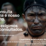 33. Les lois internationales et la Constitution brésilienne interdisent formellement le déménagement des peuples autochtones sans leur consentement.