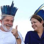 8. C'est sous la présidence de Lula que le projet a refait surface et sous celle de Dilma Rousseff que les travaux ont été lancés (janvier 2013).