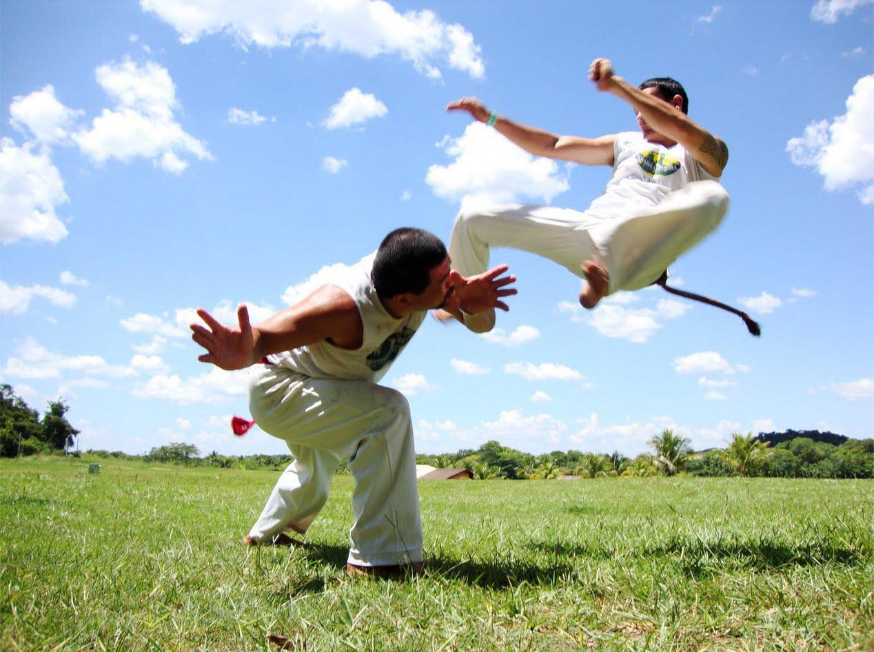 capoeira11