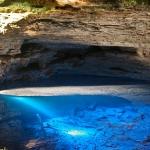 grotte chapada