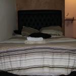Chambre 4 ( terrasse en finition + clim + salle de bain)
