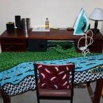 Petit bureau de la Chambre 1