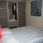 Chambre de l'appartement (2)