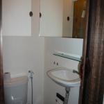 Salle de Bain / douche de l'appartement