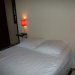 Chambre de l'appartement (3)